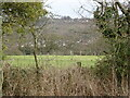 SO9094 : Farmland Scene by Gordon Griffiths