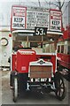 TQ0761 : Cobham - London Bus Museum by Colin Smith