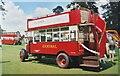 SU7240 : Alton Bus Rally - London Bus by Colin Smith