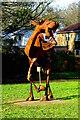 TL4461 : Impington Camel by Tiger