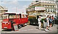 TQ1302 : Worthing Bus Rally by Colin Smith