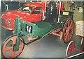 NJ5716 : Alford - Craigievar Express by Colin Smith