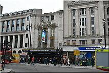 TQ2981 : Dominion Theatre by N Chadwick