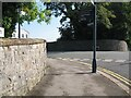 SD2877 : Junction of Station Approach and Prince's Street by Adrian Taylor