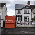 J5281 : House, Bangor by Rossographer