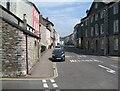 SD2878 : Queen Street, Ulverston by Adrian Taylor