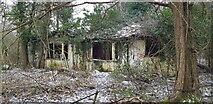 TQ0382 : Coppins Farm Cottage by John Chisholm
