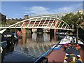 SJ8397 : Castlefield Manchester by Gillie Rhodes