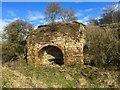 NU1711 : Lime kiln by Leanmeanmo