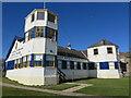 NZ3769 : Tynemouth Volunteer Life Brigade Watch House, Tynemouth by Geoff Holland