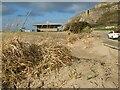 SH7782 : Urban dunes by Jonathan Wilkins