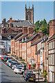 SO5174 : Lower Broad Street by Ian Capper