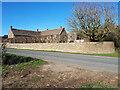 ST9794 : Laynes Farm by Vieve Forward