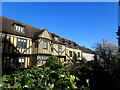 TQ4274 : The Lord Chancellor's House, Eltham by Marathon