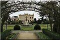 SE5007 : Brodsworth Hall Gardens by Dave Pickersgill