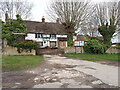 ST9277 : Former Hit or Miss pub, Kington Langley by Vieve Forward
