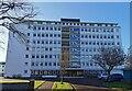 TV6098 : Saffrons Court, Compton Place Road, Eastbourne by PAUL FARMER