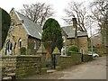 SE2137 : Former chapel on Knott Lane by Stephen Craven