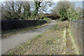 SP4977 : Viaduct Cycleway - bridge over the Oxford Canal by Stephen McKay