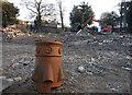SU6089 : Save that Chimney Pot by Des Blenkinsopp