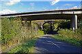NY6001 : Borrowbridge Viaducts by Ian Taylor
