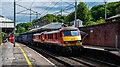 SD5390 : Oxenholme Station by Stuart Wilding