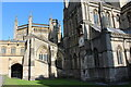 ST5545 : Wells Cathedral (31) by Chris' Buet