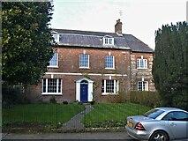 ST6601 : Cerne Abbas houses [21] by Michael Dibb