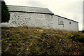 H5358 : Old farm building, Beltany by Kenneth  Allen