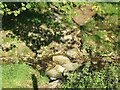 SD2780 : Beck near Stony Crag by Adrian Taylor