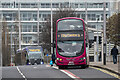 J3474 : Oxford Street, Belfast by Rossographer