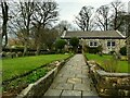 SE2040 : Friends meeting house, Quakers Lane by Stephen Craven