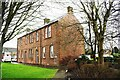 NY5030 : Cookson House off Newton Road by Luke Shaw