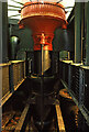 TA0429 : Springhead Pumping Station - Cornish beam engine by Chris Allen