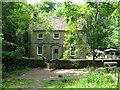 NZ8803 : Midge Hall by T  Eyre
