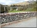 NY3124 : Threlkeld Bridge by Adrian Taylor