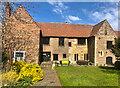 TA0339 : Beverley Youth Hostel by Paul Harrop
