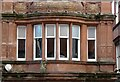 SJ8398 : Mynshull's House: Architectural detail (2) by Gerald England