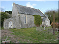 TG2732 : Former Bradfield Congregational Chapel by David Pashley