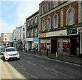 SO8505 : Jewellers, 8 George Street, Stroud by Jaggery