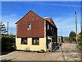 TQ6638 : The Oast House, Lamberhurst Quarter, Lamberhurst by Oast House Archive