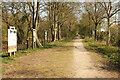 TF2164 : Spa Trail by Richard Croft