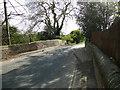 TM3389 : Cock Bridge over the River Waveney by Adrian S Pye