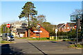 ST3091 : Four No Entry signs facing Malpas Road, Newport by Jaggery