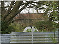TG2532 : Dilapidated dwelling . Antingham Hall by David Pashley