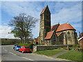 NZ9405 : St. Stephen's Church, Robin Hood's Bay by Malc McDonald