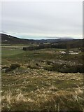 NH7723 : View towards the River Findhorn by thejackrustles