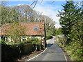 NZ8909 : Glen Esk Road, near Whitby by Malc McDonald