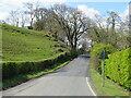 NZ8909 : Glen Esk Road, near Ruswarp by Malc McDonald