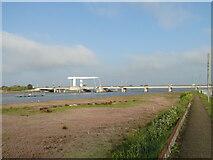 TG5108 : The Breydon Bridge by Adrian S Pye
